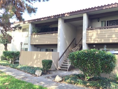 2511 W Sunflower Avenue UNIT L6, Santa Ana, CA 92704 - MLS#: PW17238257