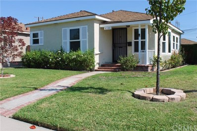 6100 Coldbrook Avenue, Lakewood, CA 90713 - MLS#: PW17238353