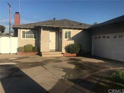 208 S Norman Avenue, Fullerton, CA 92831 - MLS#: PW17238591