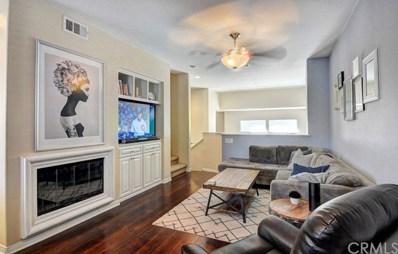 351 W Linden Drive, Orange, CA 92865 - MLS#: PW17238809