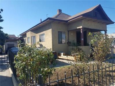 1028 E 10th Street, Long Beach, CA 90813 - MLS#: PW17238816