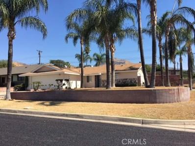 5463 Golondrina Drive, San Bernardino, CA 92404 - MLS#: PW17238896