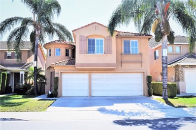 15841 Sedona Drive, Chino Hills, CA 91709 - MLS#: PW17238961