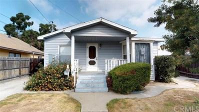 3023 E Spaulding Street, Long Beach, CA 90804 - MLS#: PW17239103