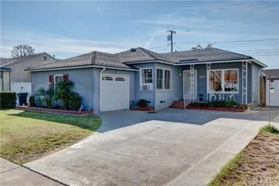 2802 W 145th Street, Gardena, CA 90249 - MLS#: PW17239199