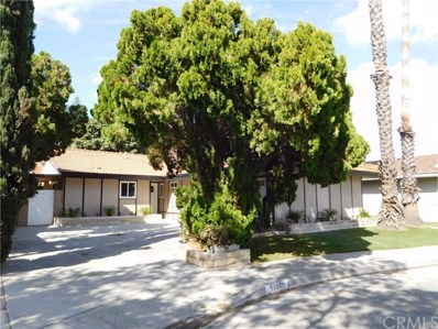 5307 Josie Avenue, Lakewood, CA 90713 - MLS#: PW17239288
