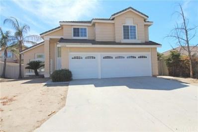 22659 Chelsea Court, Moreno Valley, CA 92553 - MLS#: PW17239379