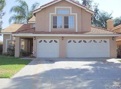 22577 Westlake Drive, Moreno Valley, CA 92553 - MLS#: PW17239401