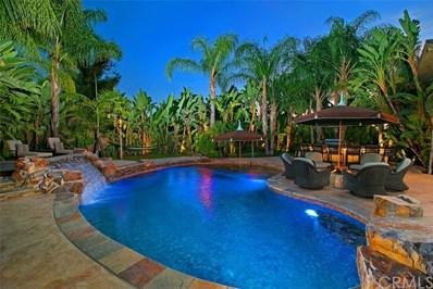 18011 Prado Circle, Villa Park, CA 92861 - MLS#: PW17239494