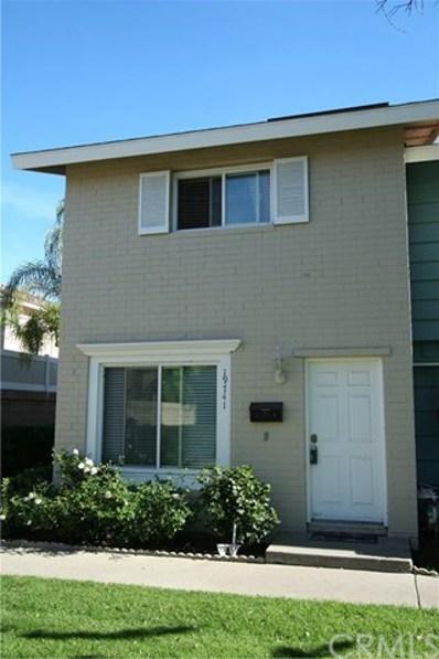 19741 Claremont Lane, Huntington Beach, CA 92646 - MLS#: PW17239765