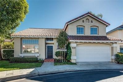 8312 E Peacock Lane, Orange, CA 92869 - MLS#: PW17239797