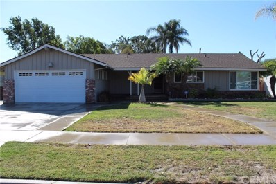 9222 Marchand Ave, Garden Grove, CA 92841 - MLS#: PW17239918