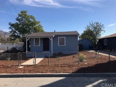 7327 Cunningham Street, Highland, CA 92346 - MLS#: PW17240171