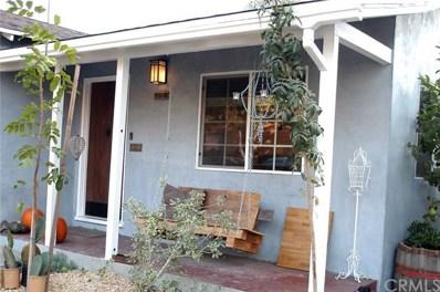 3026 E 15th Street, Long Beach, CA 90804 - MLS#: PW17240217