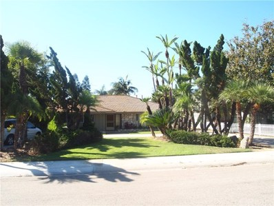 9792 Beverly Lane, Garden Grove, CA 92841 - MLS#: PW17240220