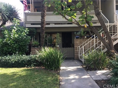 312 E Palmdale Avenue UNIT 2, Orange, CA 92865 - MLS#: PW17240334