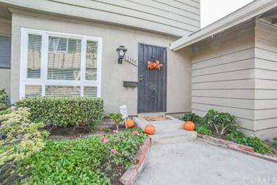1155 E 1st Street, Tustin, CA 92780 - MLS#: PW17240660
