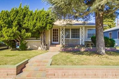 6223 Eckleson Street, Lakewood, CA 90713 - MLS#: PW17240840