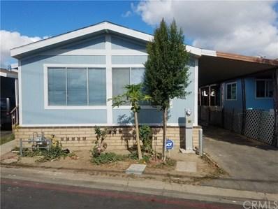111 Duchess Lane UNIT 35, Santa Ana, CA 92704 - MLS#: PW17240951