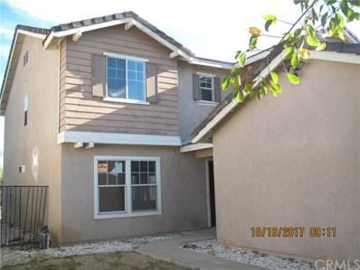 845 Pheasant Street, Corona, CA 92881 - MLS#: PW17241040
