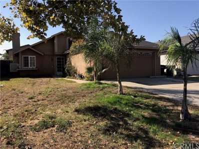 2308 Stonybrook Way, Perris, CA 92571 - MLS#: PW17241120