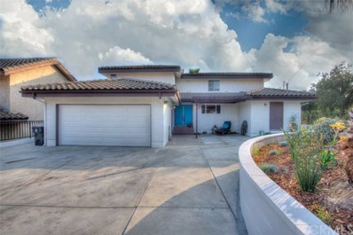 4622 Townsend Avenue, Eagle Rock, CA 90041 - MLS#: PW17241164