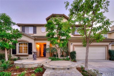 2530 Threewoods Lane, Fullerton, CA 92831 - MLS#: PW17241183
