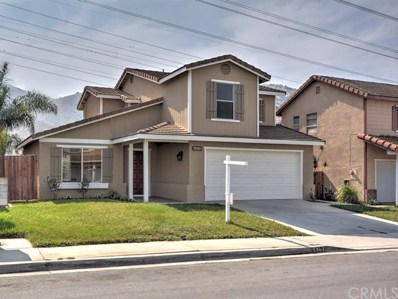 16429 Trelaney Road, Fontana, CA 92337 - MLS#: PW17241284