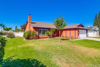 3120 N Ashwood Street, Orange, CA 92865 - MLS#: PW17241377