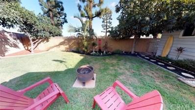 3595 Santa Fe UNIT 79, Long Beach, CA 90810 - MLS#: PW17241473