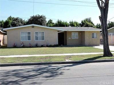 1502 Stevely Avenue, Long Beach, CA 90815 - MLS#: PW17241492