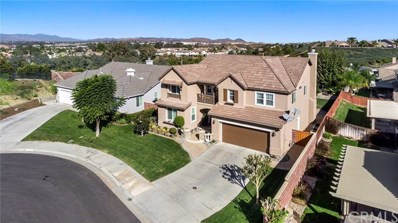 39487 Checker Court, Murrieta, CA 92563 - MLS#: PW17241826