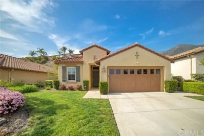 8797 Hollyhock Court, Corona, CA 92883 - MLS#: PW17241855