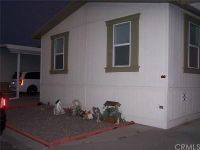 3500 Buchanan Avenue UNIT 69, Riverside, CA 92503 - MLS#: PW17242035
