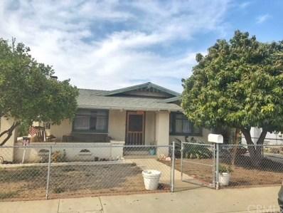 203 Lois Street, La Habra, CA 90631 - MLS#: PW17242150