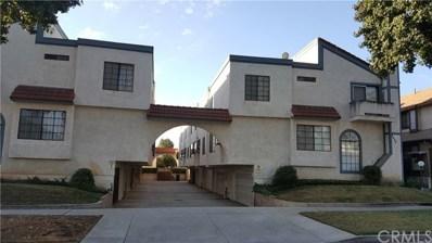 2620 W Grand Avenue UNIT E, Alhambra, CA 91801 - MLS#: PW17242229