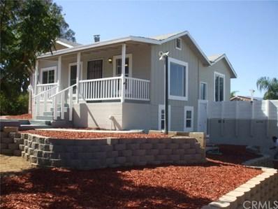 273 E Graham Avenue, Lake Elsinore, CA 92530 - MLS#: PW17242319
