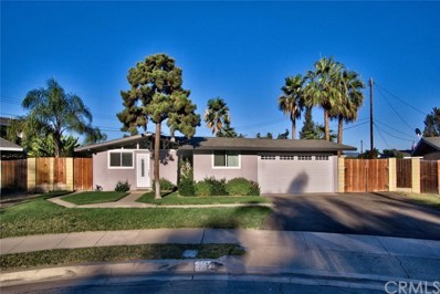 351 N Bitterbush Street, Orange, CA 92868 - MLS#: PW17242342