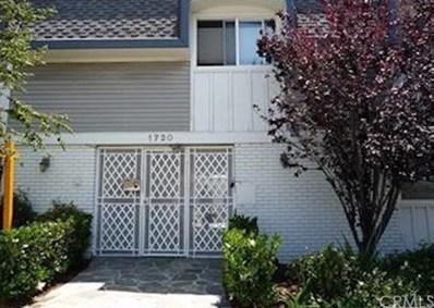 1720 Newport Avenue UNIT 7, Long Beach, CA 90804 - MLS#: PW17242353