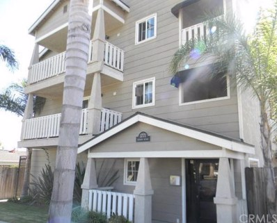 1771 Redondo Avenue UNIT 202, Long Beach, CA 90804 - MLS#: PW17242360
