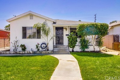 1620 E Silva Street, Long Beach, CA 90807 - MLS#: PW17242508
