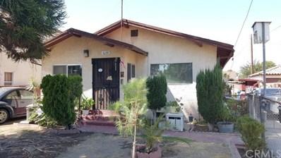 6235 Riverside Avenue, Bell, CA 90201 - MLS#: PW17242589