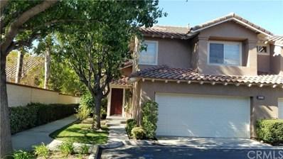 2488 Via Castillo, Tustin, CA 92782 - MLS#: PW17242622