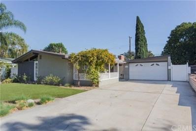 2522 Pearson Avenue, Fullerton, CA 92831 - MLS#: PW17242632