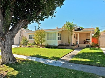 2615 Petaluma Avenue, Long Beach, CA 90815 - MLS#: PW17242717