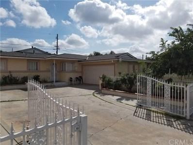 12692 Sweetbriar Drive, Garden Grove, CA 92840 - MLS#: PW17242847