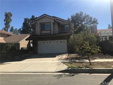 10769 Zinfandel Street, Rancho Cucamonga, CA 91737 - MLS#: PW17243063