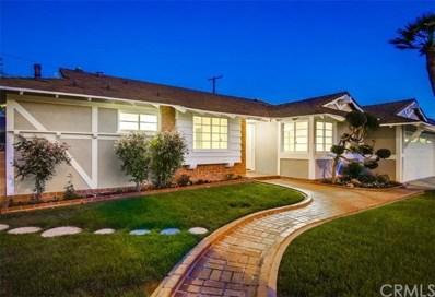 11902 Grovedale Drive, Whittier, CA 90604 - MLS#: PW17243289