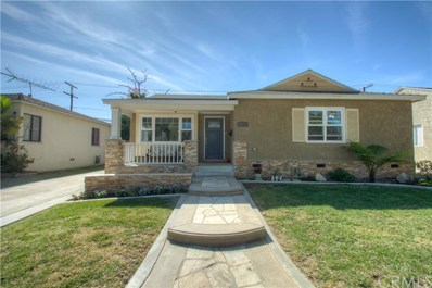 6638 E Keynote Street, Long Beach, CA 90808 - MLS#: PW17243349
