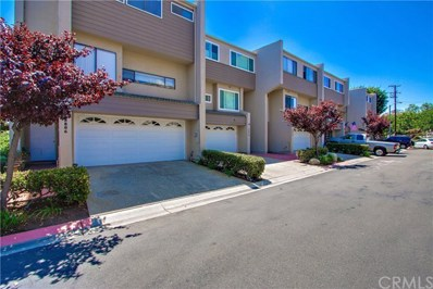 18814 Racquet Lane, Huntington Beach, CA 92648 - MLS#: PW17243417